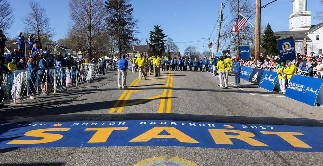 Boston Marathon to be held virtually for the first time in 124 years