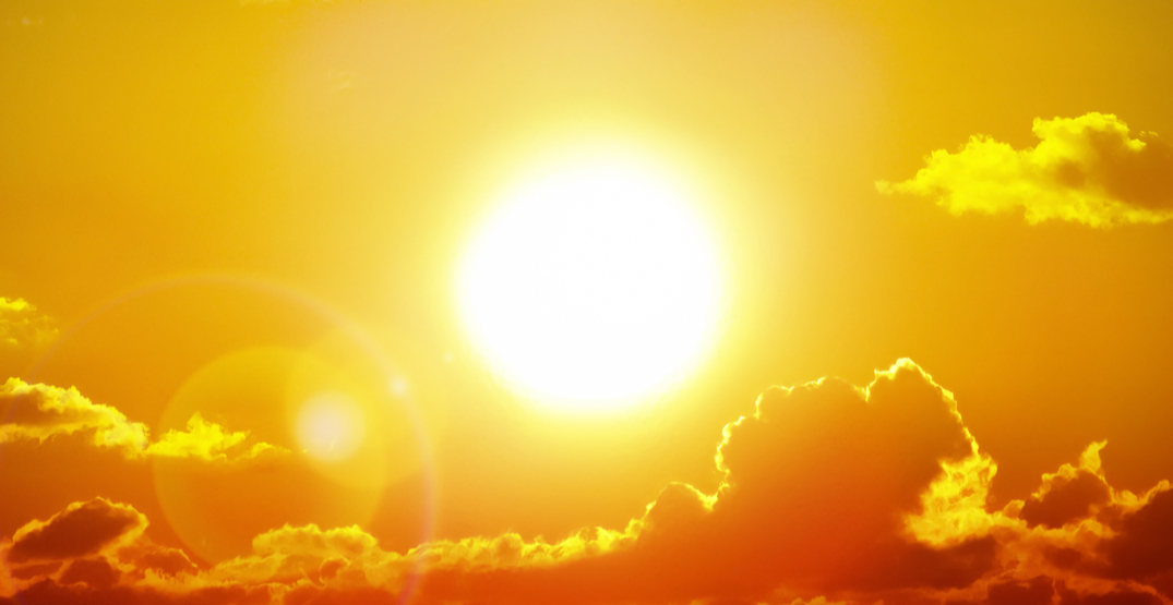 The Weather Network has released Canada's long-term summer forecast