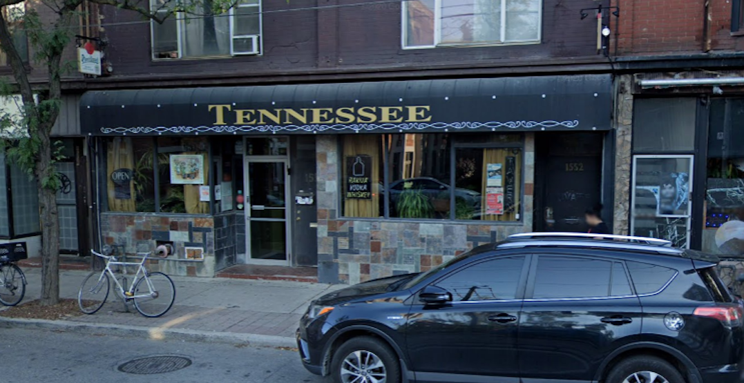 Parkdale's Tennessee Tavern replaced by pizza and burger joint