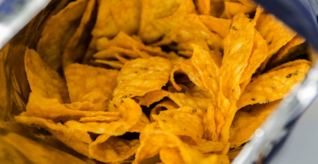 Doritos Canada has finally addressed the Cool Ranch chip shortage