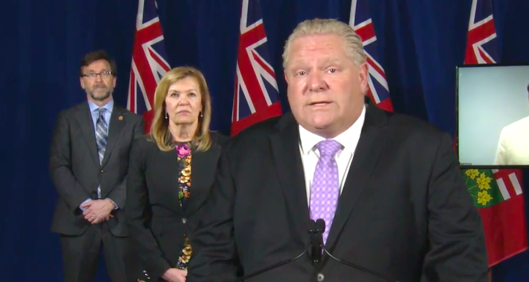 Ontario announces further initiatives to help with electricity bills