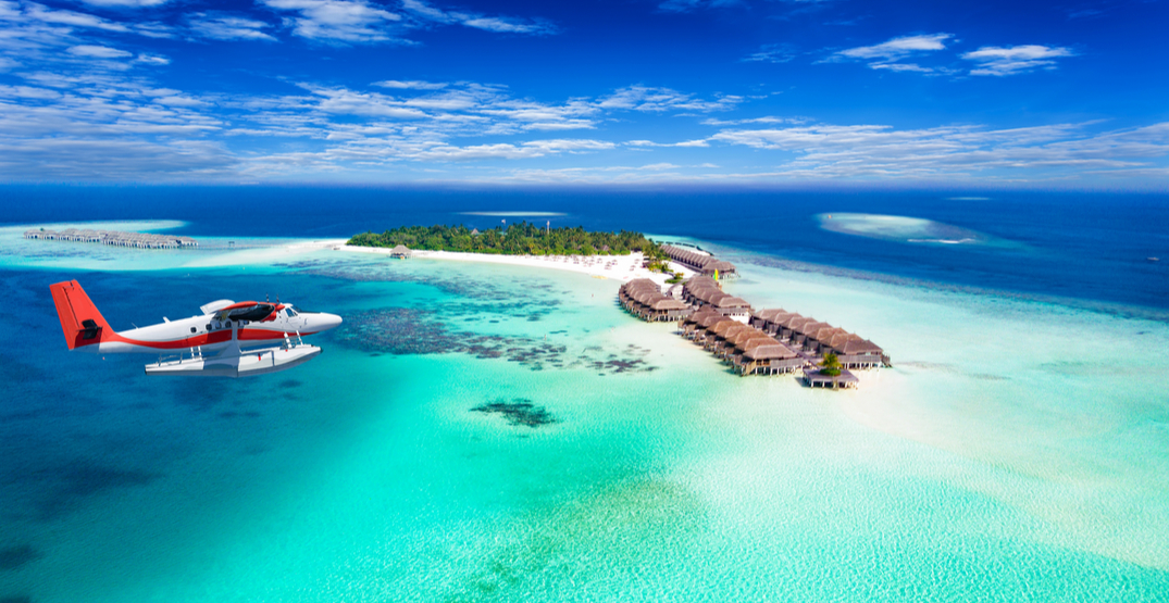 The Maldives may reopen for tourism as early as next month