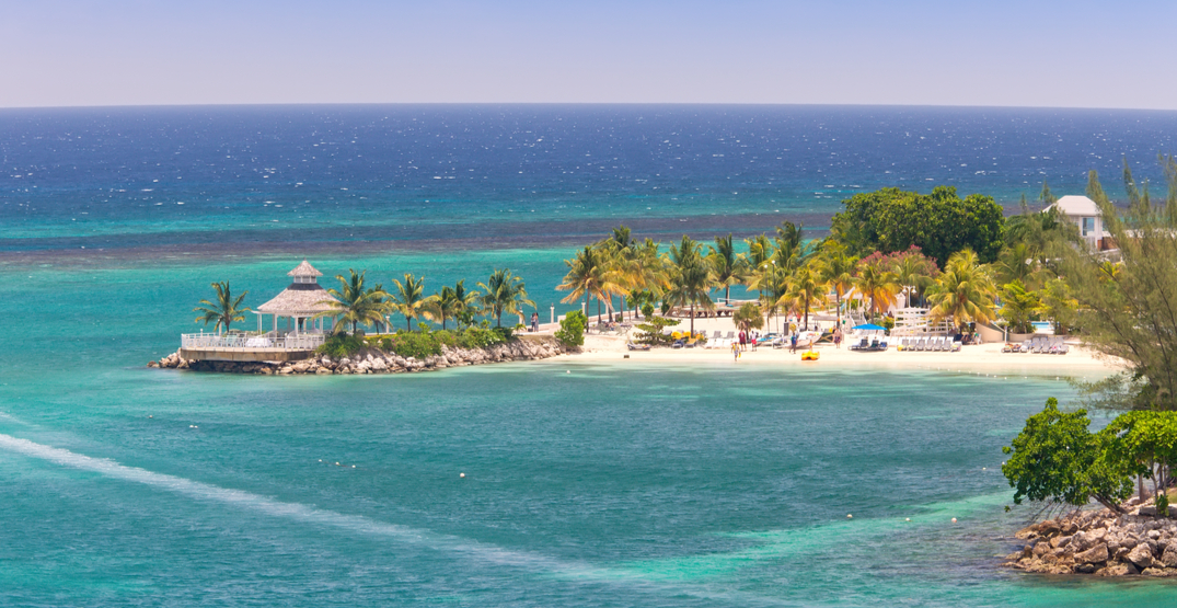 Jamaica is preparing to reopen for international tourism this month
