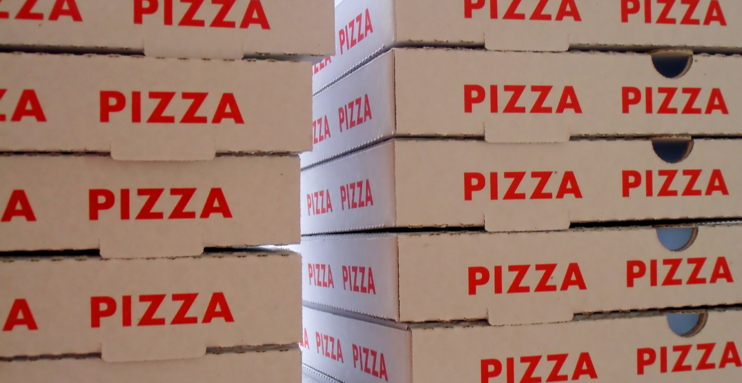"""New pizza joint """"Actually Pretty Good"""" to open in Calgary soon"""