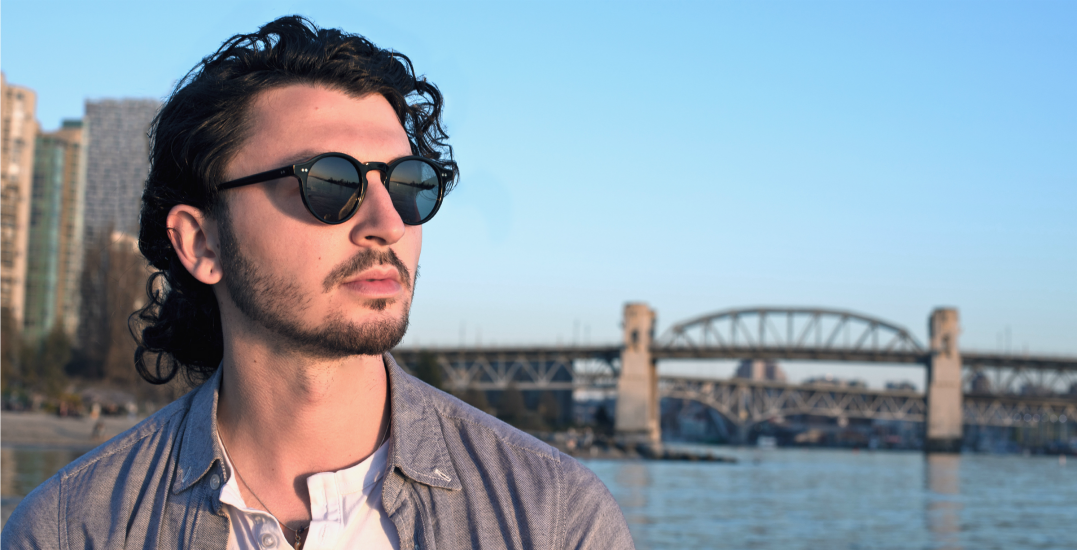 Sustainable Vancouver sunglasses startup raises $20K in first hours of launch