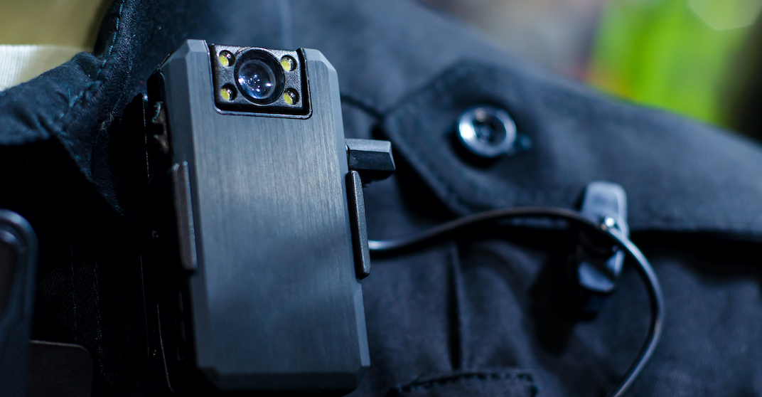 Petition to mandate Montreal police to wear body cams has over 57K signatures