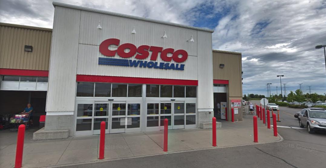 GTA Costco employee tests positive for coronavirus