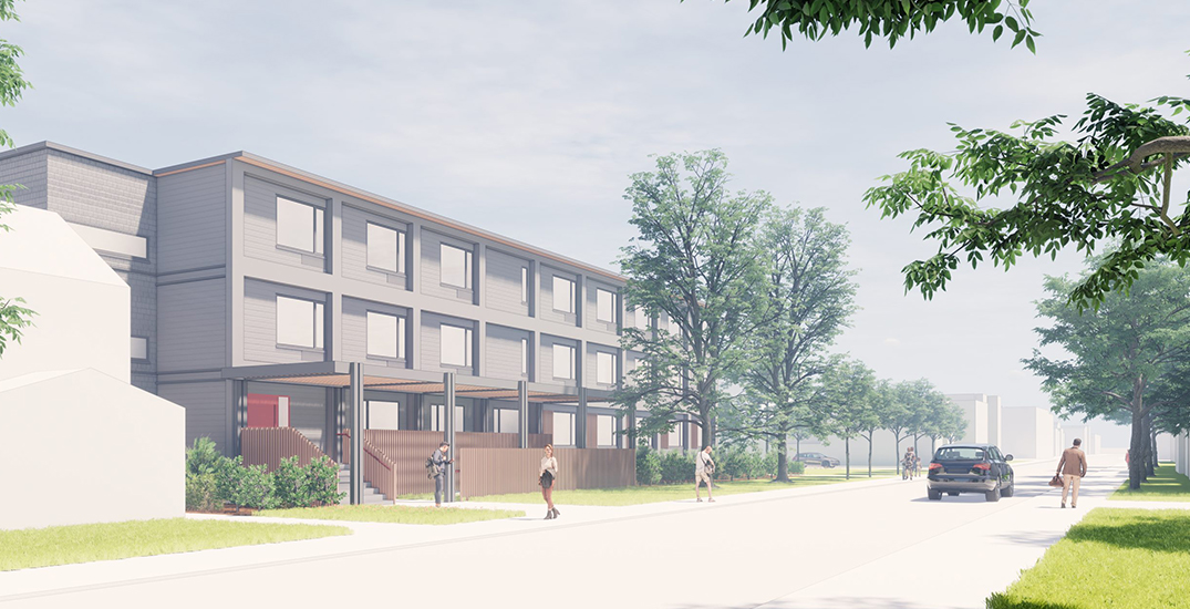 Toronto identifies site locations for its modular supportive housing initiative