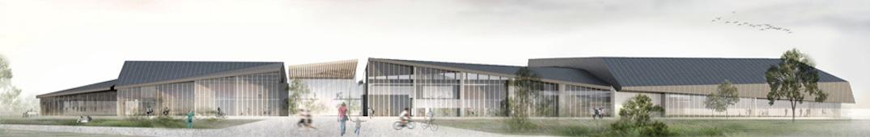 New Westminster Aquatics and Community Centre