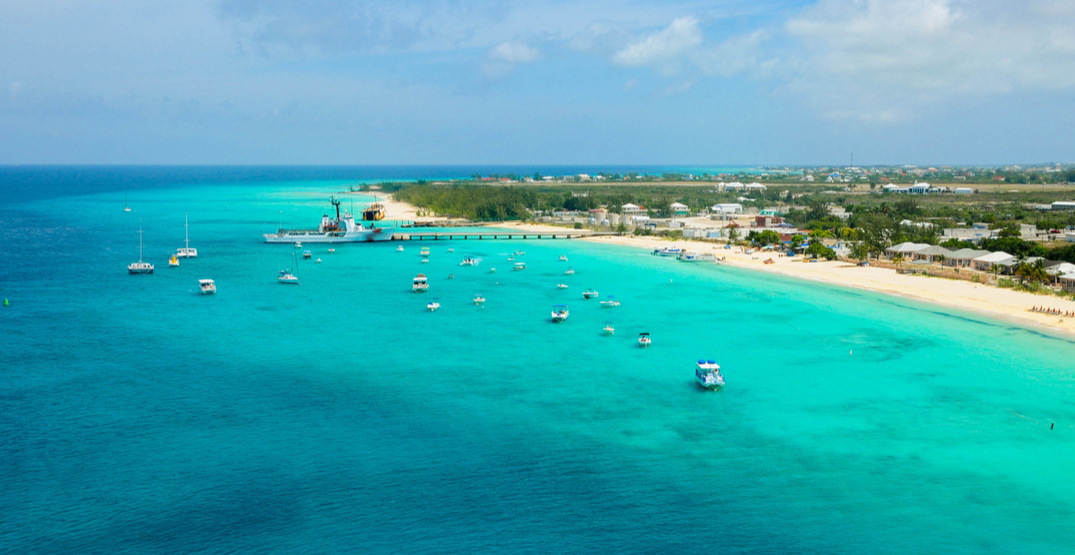 Turks and Caicos to reopen for international travellers next month