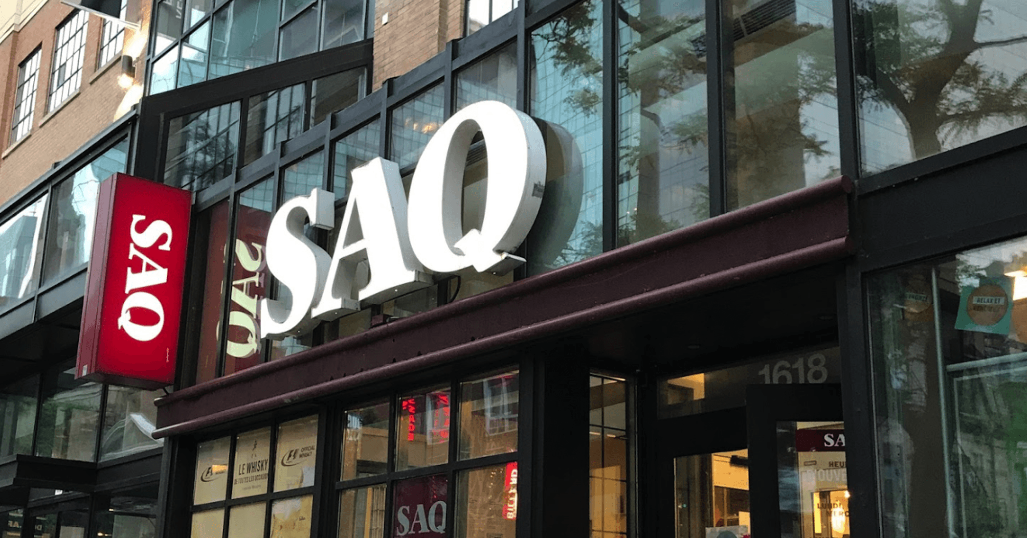The SAQ to open on Sundays throughout the province beginning this weekend