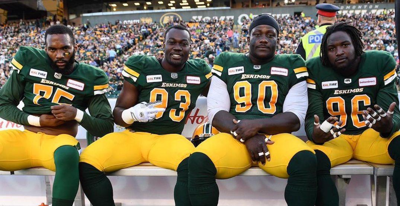 Edmonton Eskimos face backlash after releasing statement on racism