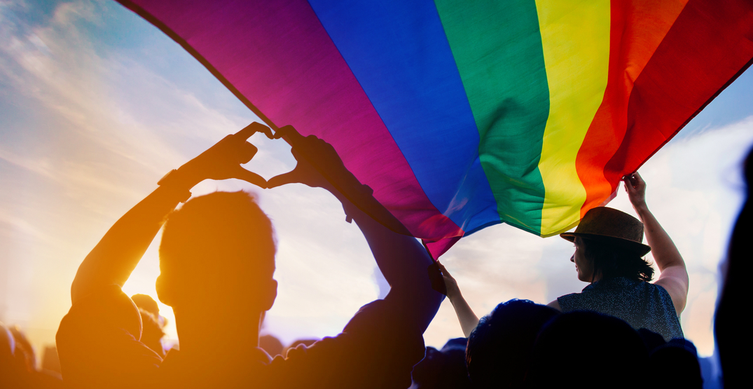 Here's how the world is celebrating Pride virtually this year
