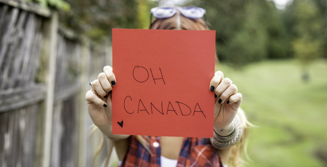 Your photos could be part of this year's virtual Canada Day celebrations (CONTEST)