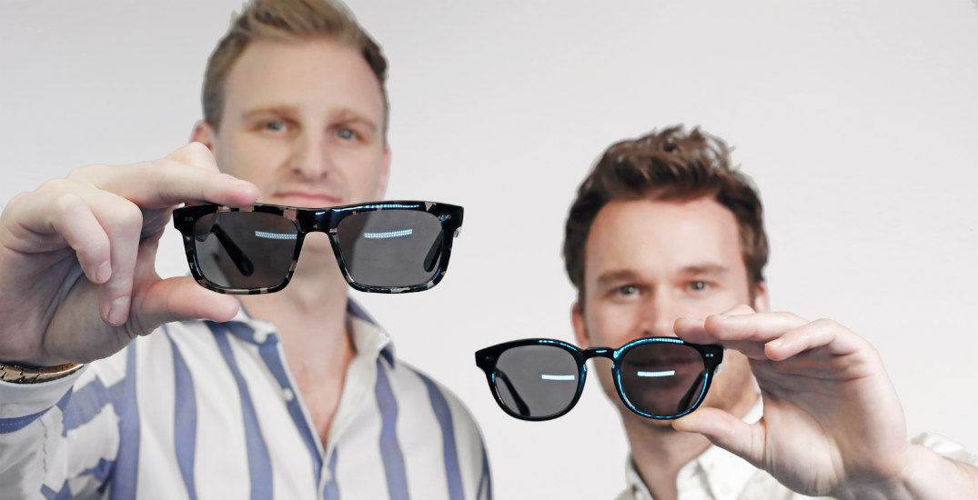 Sustainable sunglasses startup raises $15K in first hours of launch