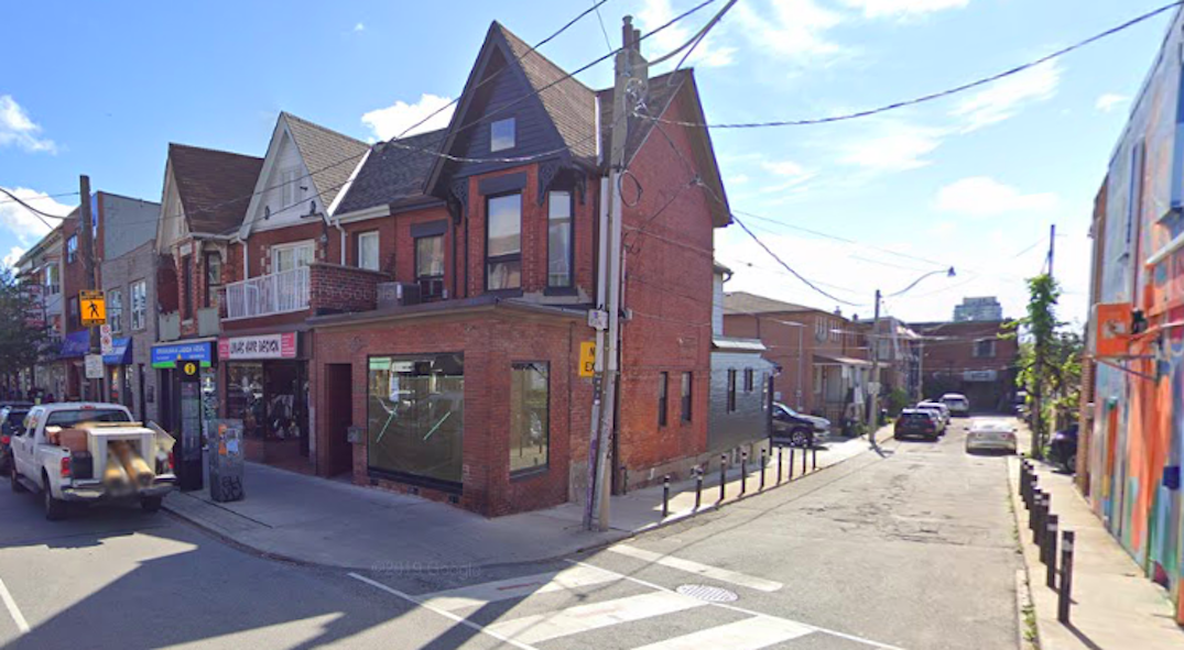 """These are the 6 """"cheapest"""" rentals currently in Toronto"""