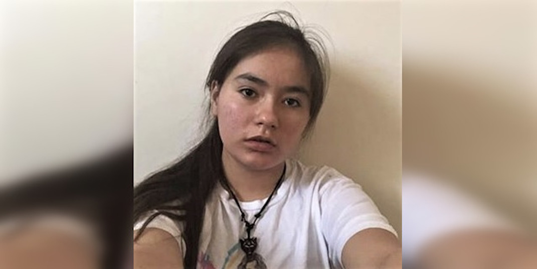 Police looking for missing 14-year-old girl in Edmonton