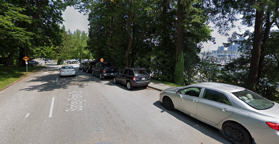 Park Board considering study on permanently reducing car traffic in Stanley Park
