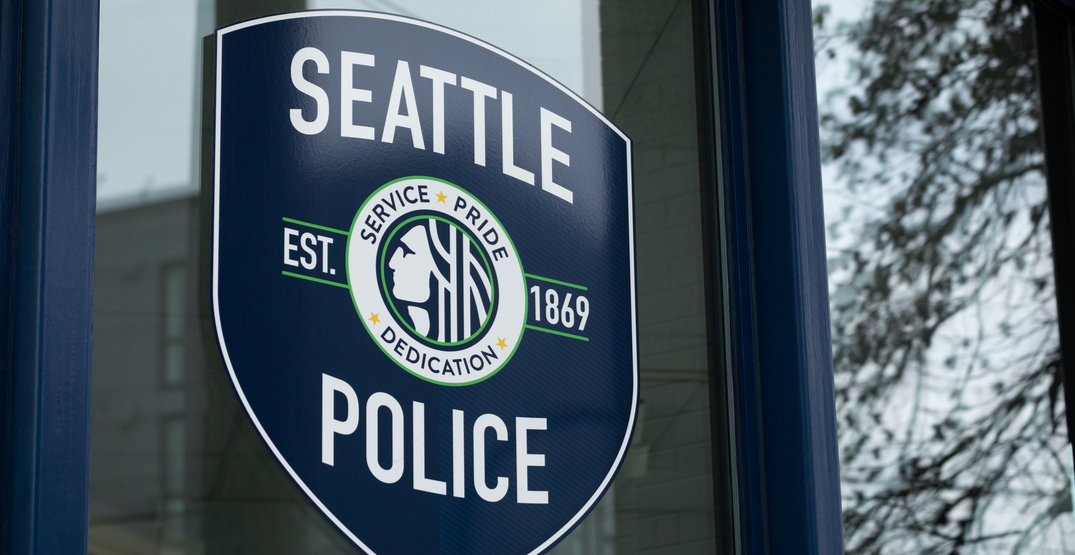 Here's how Seattle Police Department spends over $400 million in funding