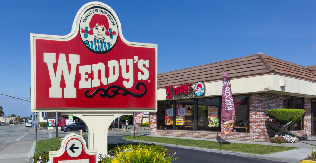 Man allegedly flies into rage at Wendy's on Vancouver Island over lack of mustard on burger