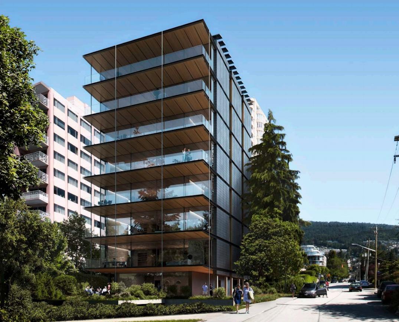 2204 Bellevue Avenue West Vancouver