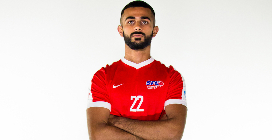 Charges laid in Surrey crash that killed SFU student and Whitecaps prospect Brandon Bassi