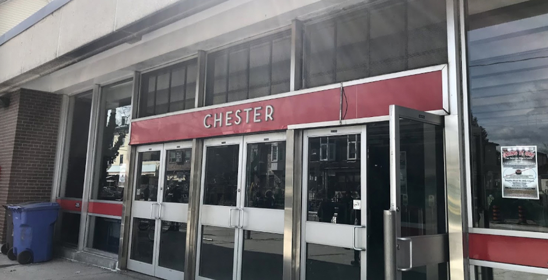 TTC's Chester Station will be closing for two weeks starting Tuesday