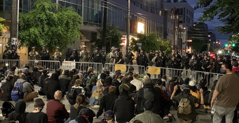Mayor Jenny Durkan rescinds curfew in Seattle