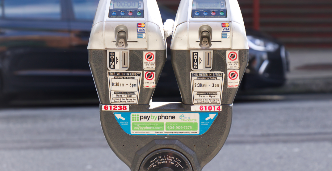 Parking enforcement to increase in Vancouver as traffic volumes rise