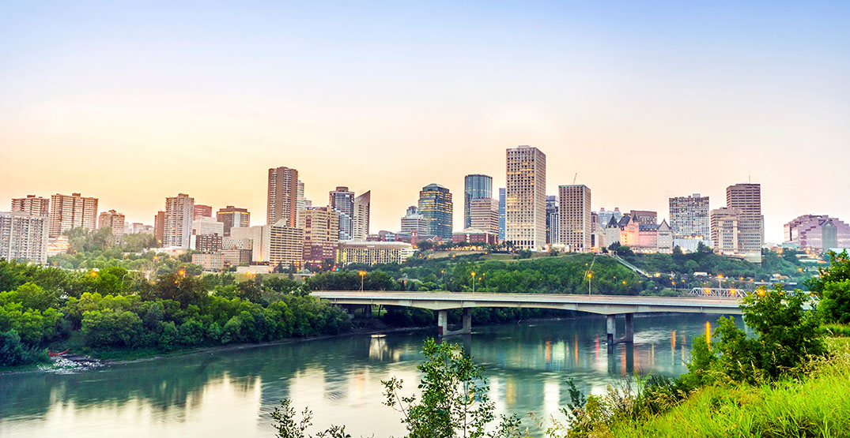 More than half of Alberta's active coronavirus cases are in Edmonton