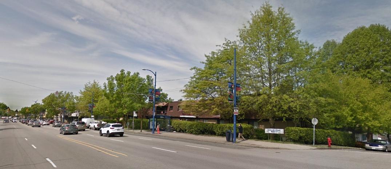 3583 Kingsway Vancouver