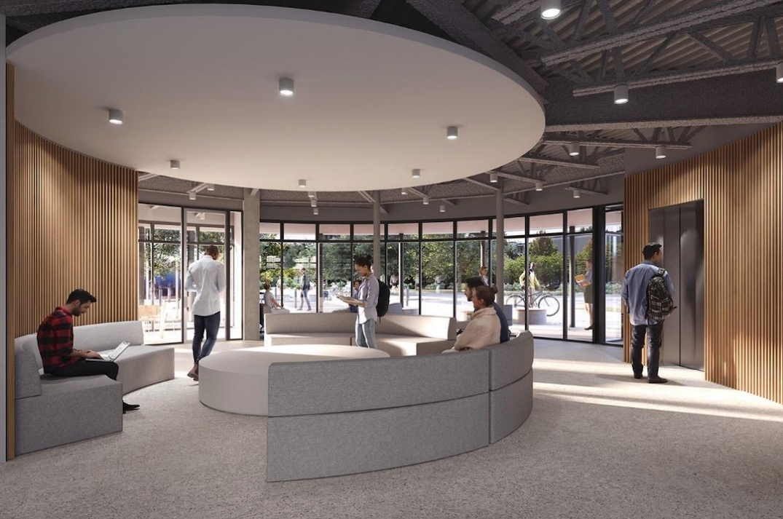 ubc arts student centre new
