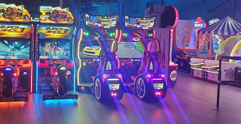 Metro Vancouver's largest indoor amusement park opens June 5