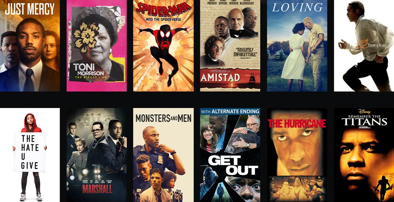 "Cineplex offering free online access to ""Understanding Black Stories"" films"