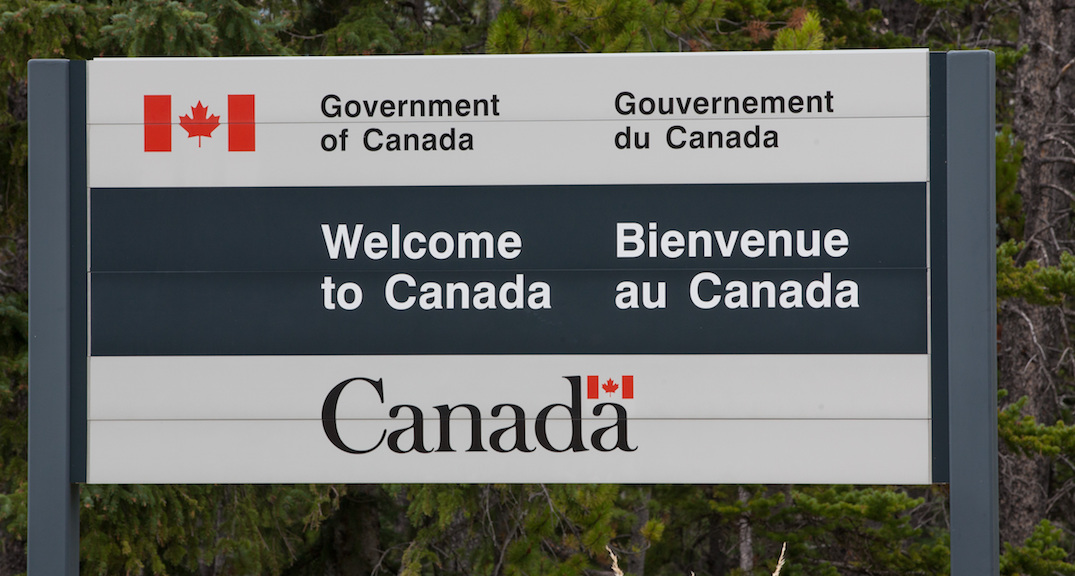 Canada and US extend border closure for another 30 days: Trudeau