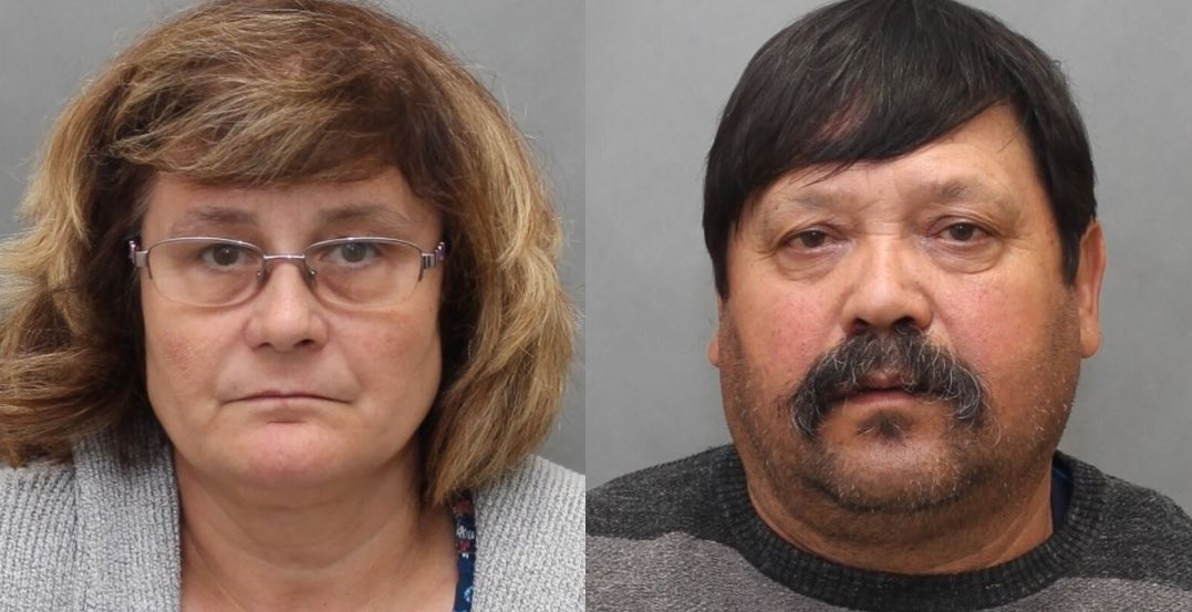 Daycare operators charged in alleged child sexual assault investigation