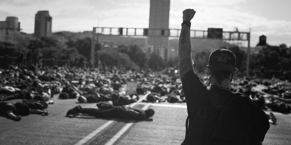 20 photos from this weekend's protests in Portland: June 5 to 8