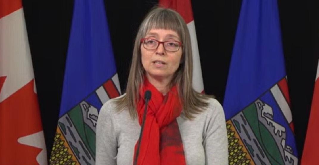 Alberta has surpassed 300,000 total coronavirus tests