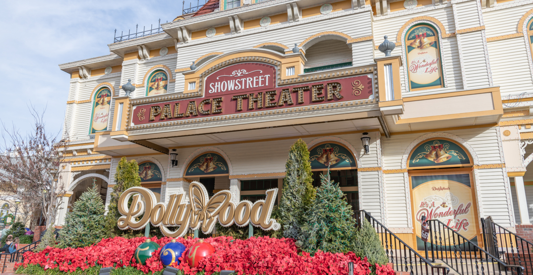 Dollywood Parks and Resorts to reopen starting this week