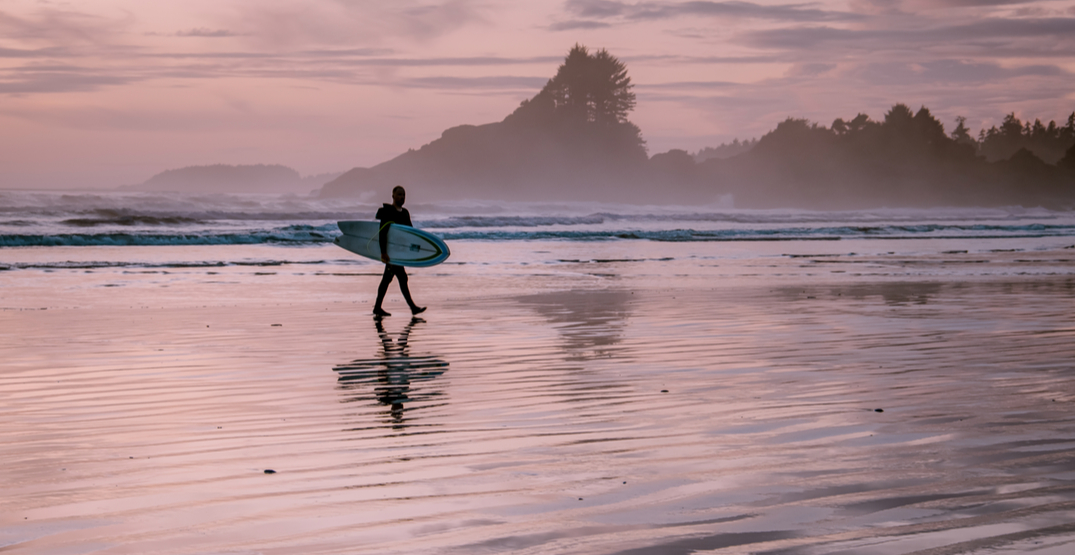 Tofino prepares to welcome back tourists as pandemic restrictions ease