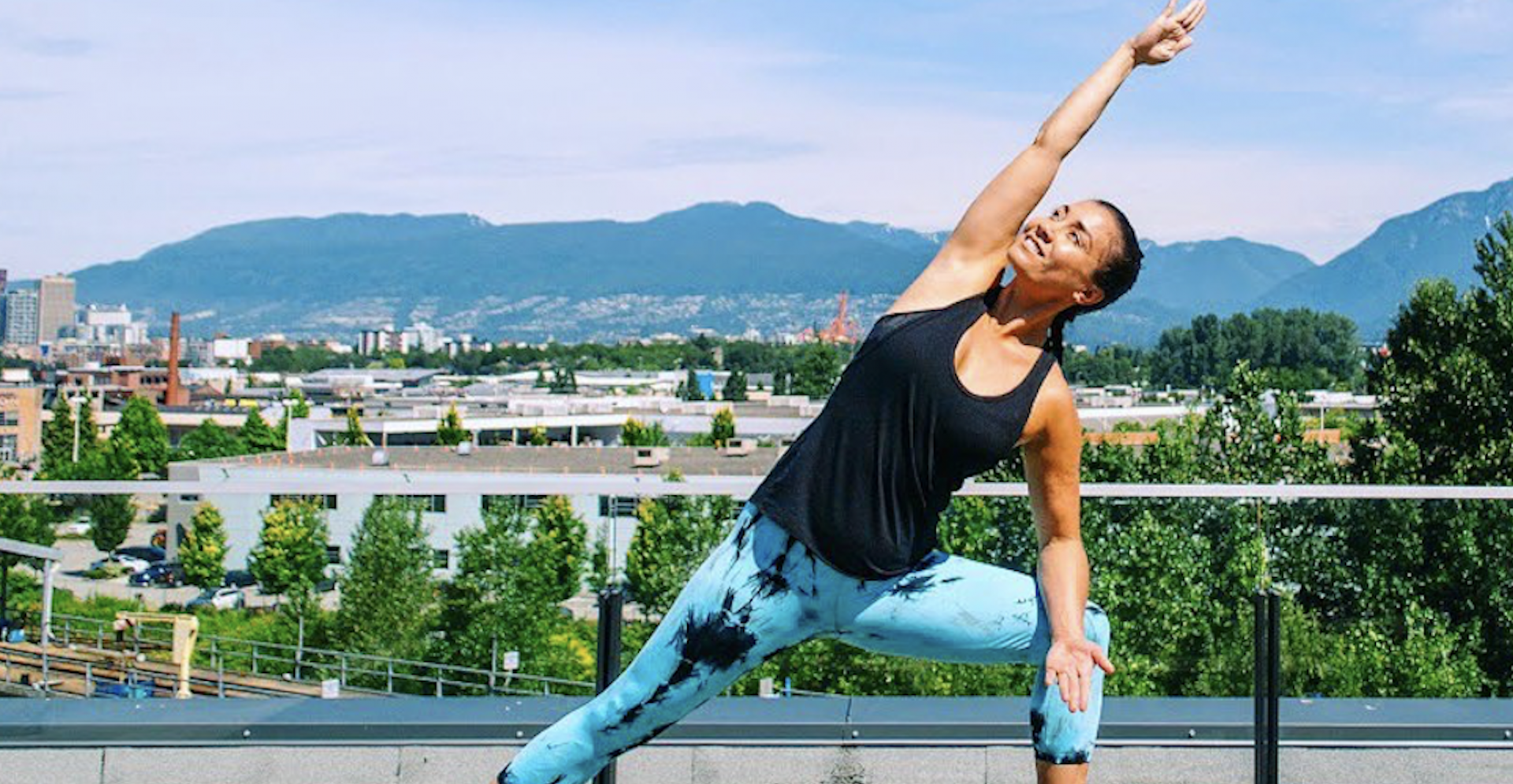 Mat Collective outdoor yoga returns to Vancouver just in time for summer