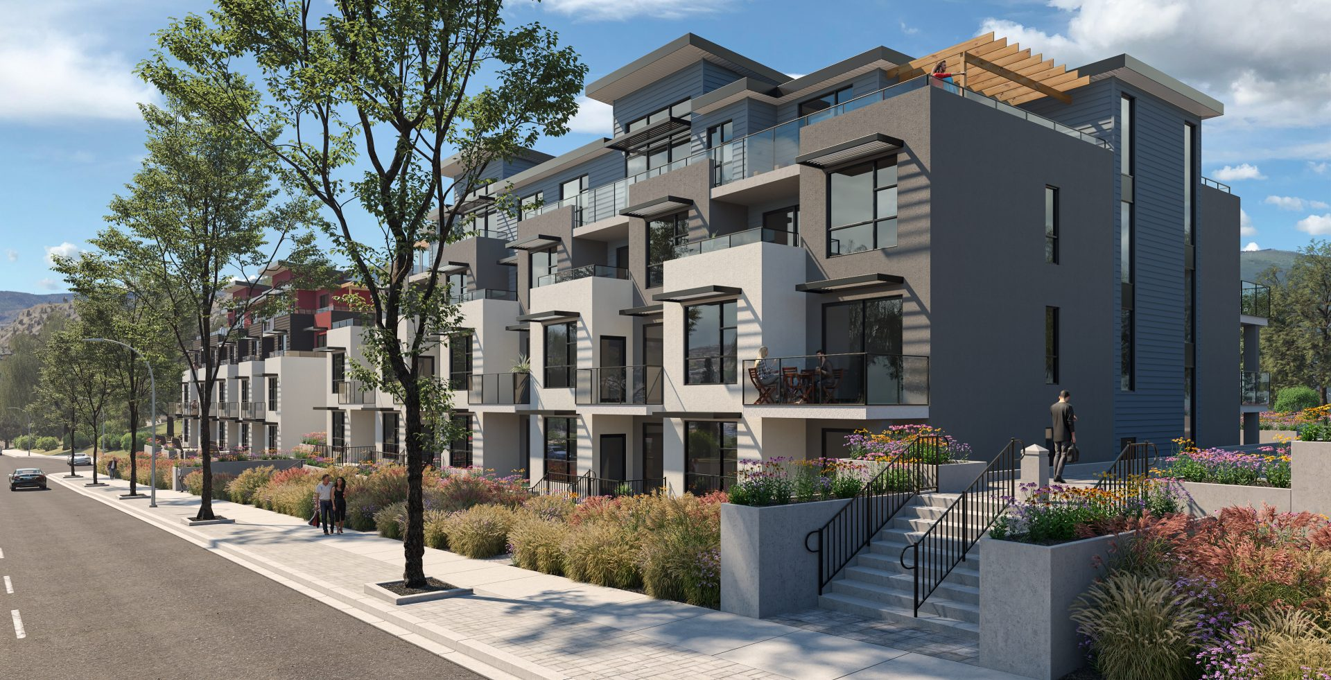 New Kelowna development wants to pay your strata fees for an entire year