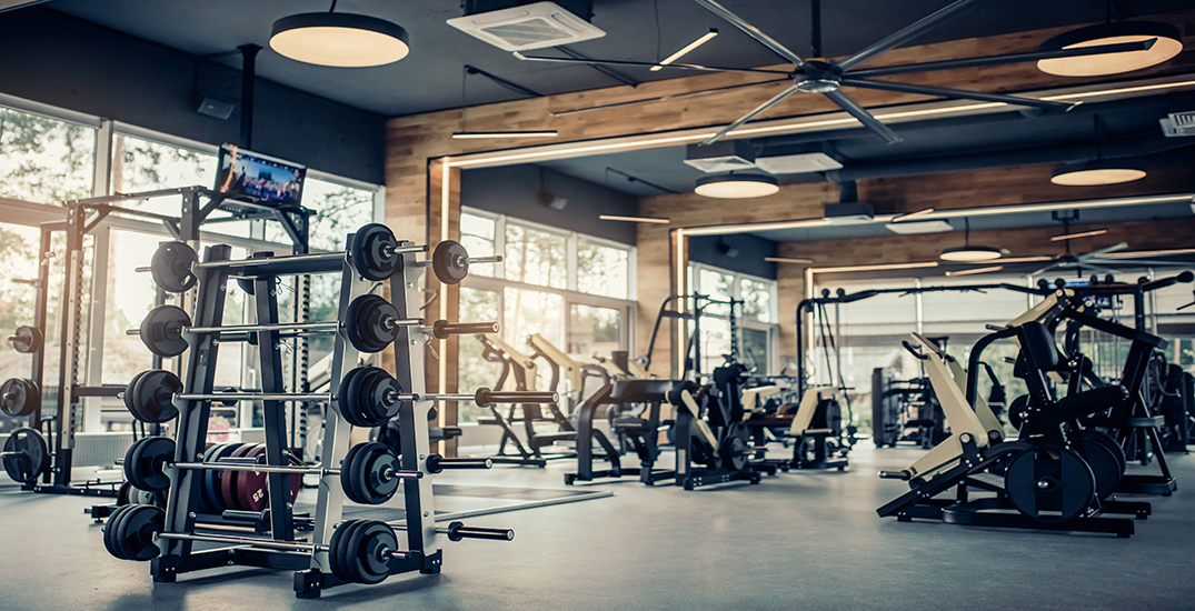 Here are the changes coming to Toronto gyms once they reopen