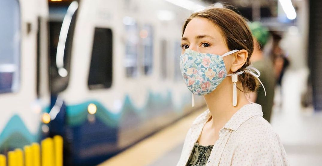 12 tips for using Seattle's public transit safely during the pandemic