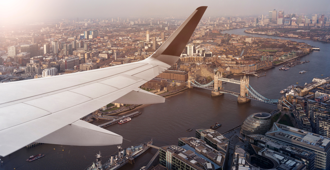 The UK now requires all travellers to self-isolate for 14 days upon arrival