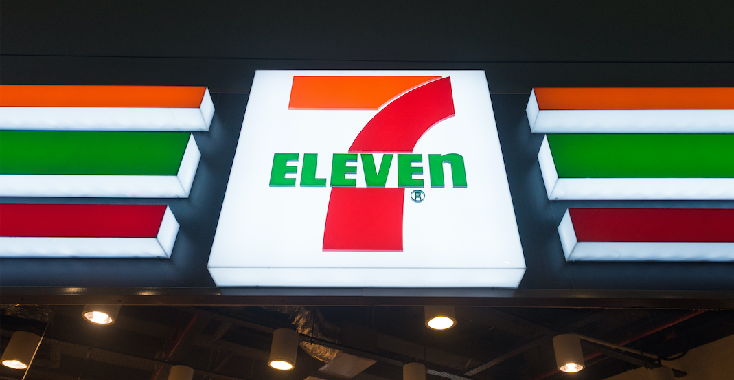 Employee at North Edmonton 7-Eleven tests positive for COVID-19