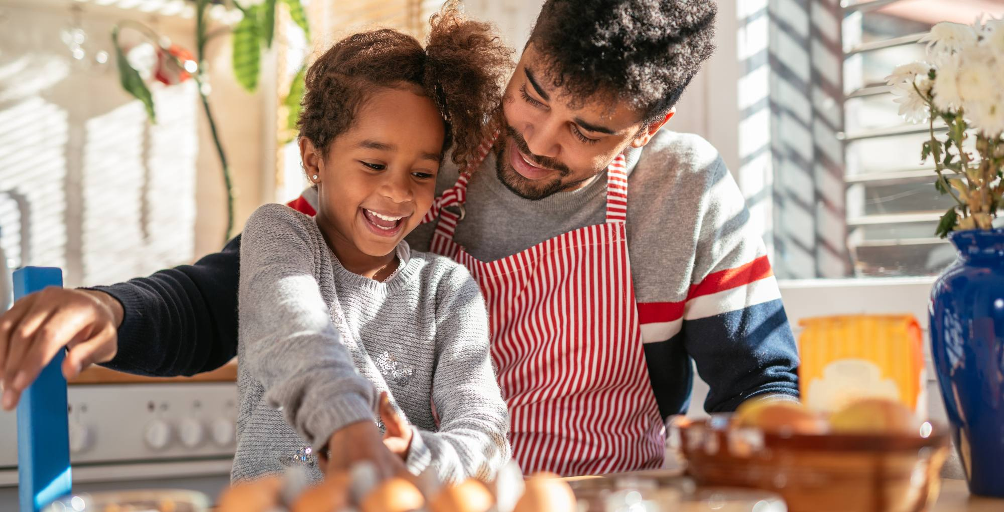 Share your favourite Father's Day–themed dish for a chance to win a gift card