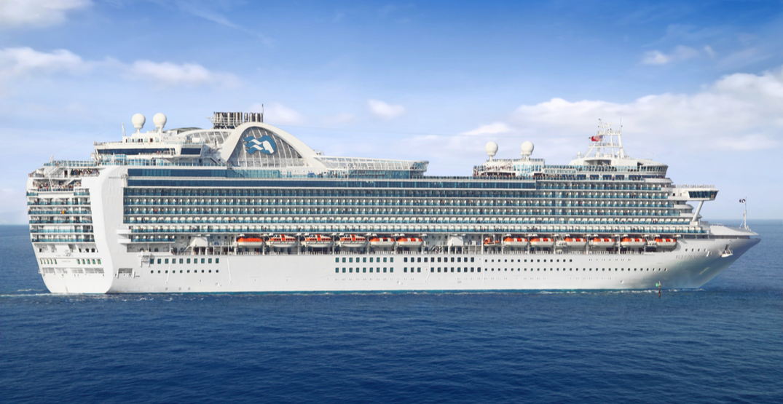 Lawsuits allege Princess Cruises knew of coronavirus cases prior to sailing