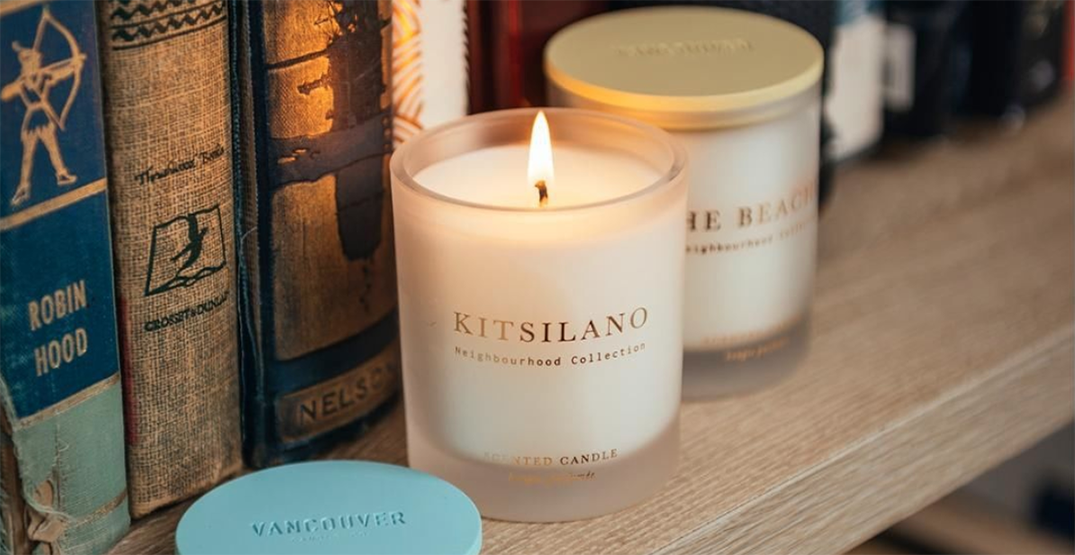 Police investigating harassment allegations against Vancouver Candle Co.