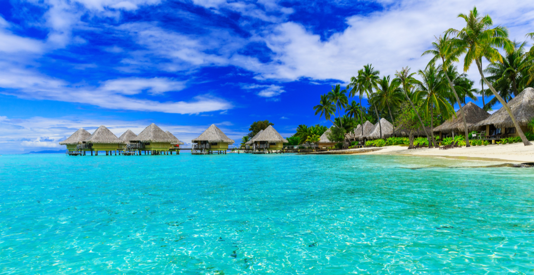 French Polynesia is set to reopen for international tourism next month